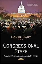 Congressional Staff: Selected Duties, Functions and Pay Levels