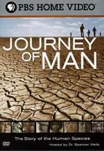 Journey of Man (DVD)