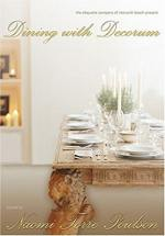 Dining With Decorum (DVD)
