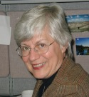 Martha Angle