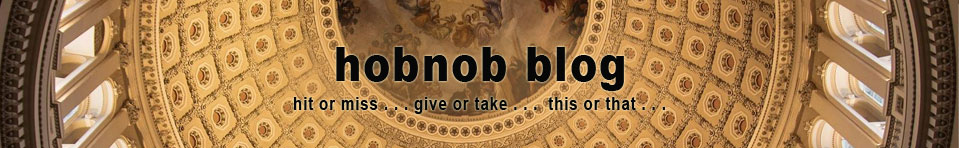 hobnob blog