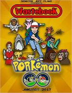 Senator Jeff Flake Presents Wastebook Porkemon Go