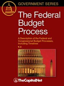 The Federal Budget Process 2E