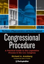 Contempt of Congress / Resolution of Inquiry (CongressionalGlossary.com)