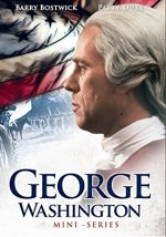 George Washington - The Complete Miniseries DVD