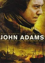 John Adams (HBO) DVD