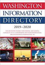 Washington Information Directory (WID)