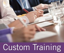Custom Training from TheCapitol.Net